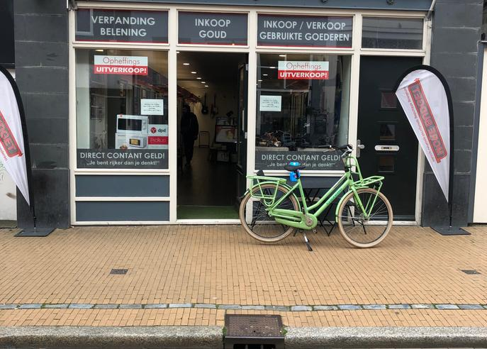 Steentilstraat 35 in Groningen 9711 GK