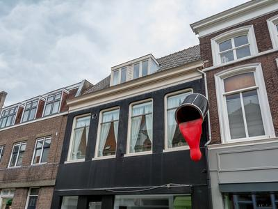 Kruisstraat 9 in Gorinchem 4201 GE