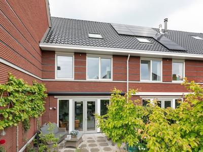 Alexander Vosmaerlaan 10 in Bilthoven 3721 PR