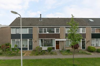 Gerststraat 7 in Hengelo 7552 DV