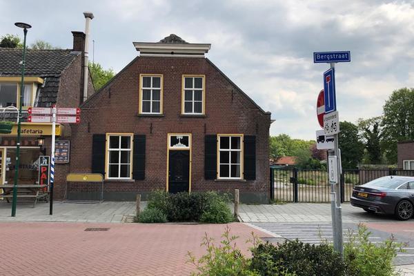 Bergstraat 2 in Loon Op Zand 5175 AA