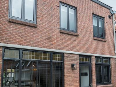 Langendijk 88 in Gorinchem 4201 CJ