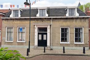 Oudelandsestraat 14 in Tholen 4691 BK
