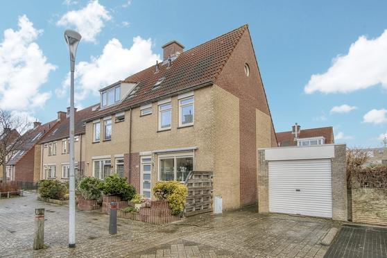 Willemsbos 206 in Hoofddorp 2134 EJ