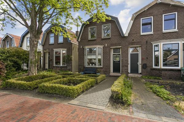 Middelburgsestraat 36 in Oost-Souburg 4388 NV