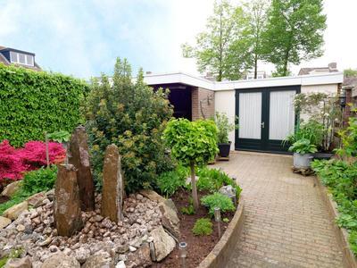 Valkenhorst 102 in Cuijk 5431 KP