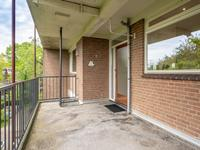 Zeemanstraat 14 -Ii in Wageningen 6706 KB