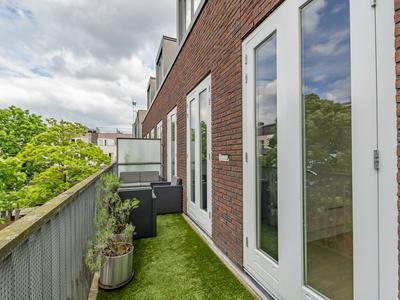 Eerste Oosterparkstraat 83 in Amsterdam 1091 GW