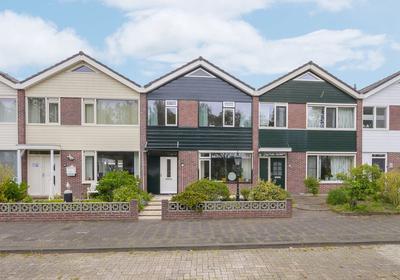 Harpoenierstraat 49 in Den Helder 1785 NA