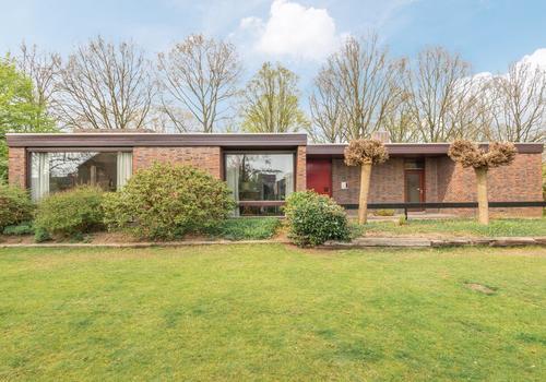 De Sitterlaan 41 in Veldhoven 5505 AB