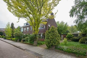 Dr. Kuyperstraat 9 in Barendrecht 2991 GB