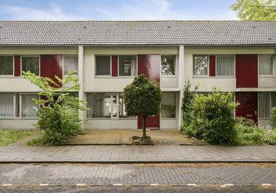 Rubinsteinstraat 220 in Tilburg 5011 NG