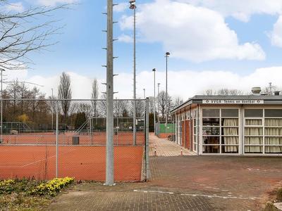Wembleylaan 10 . in Amsterdam 1098 WG