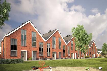 1E Melmseweg in Veenendaal 3905 MA