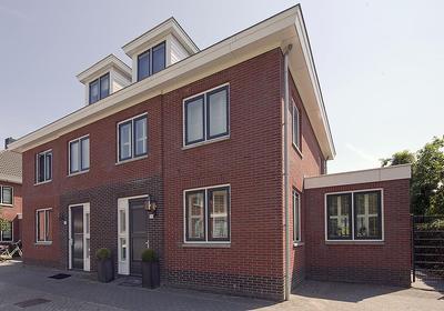 Arie Hoospad 23 in Rotterdam 3065 NM