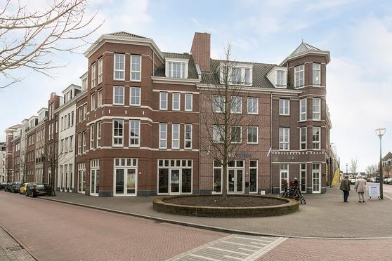 Statenlaan 97 in Helmond 5708 ZX