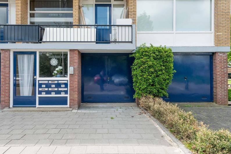 Gravenstein Garagebox in Bodegraven 2411 GM