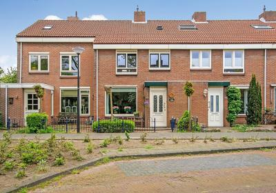 Gladiolenlaan 94 in Beverwijk 1944 KZ