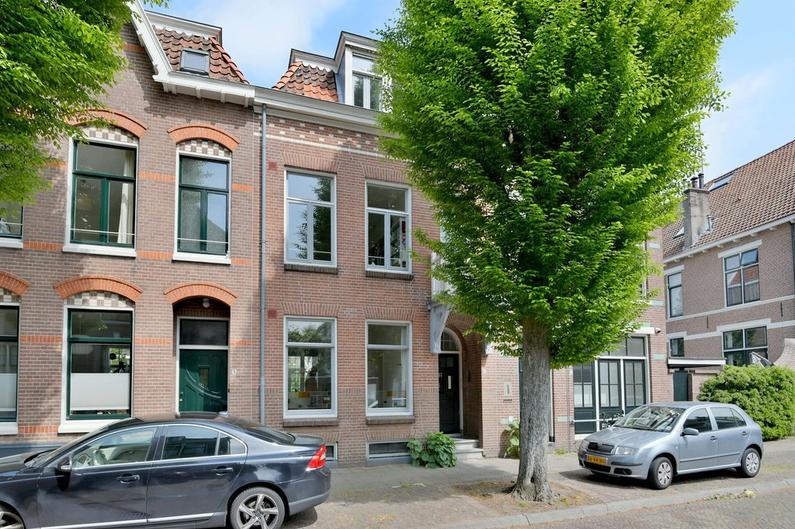 2E Pauwenlandstraat 6 in Deventer 7413 ZC