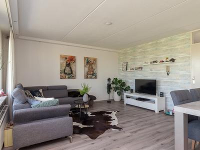 Van Nispensingel 79 in Zwolle 8016 MT