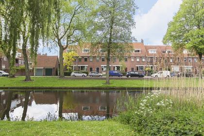 Blankenburgerpark 166 in Rotterdam 3042 HA