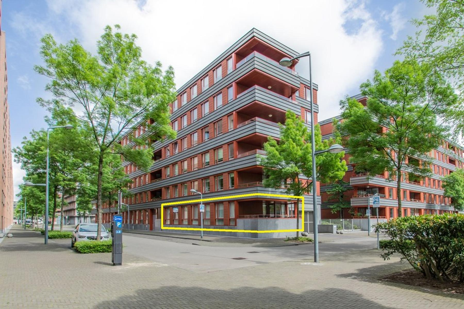 Bellefroidlunet 55 A in Maastricht 6221 KS