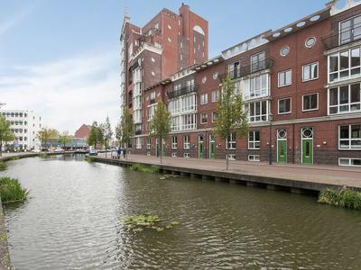 Nieuweweg 211 in Breda 4811 LW
