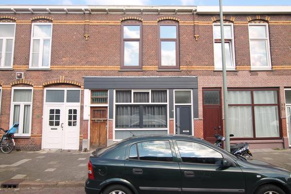 Jacob Catsstraat 83 in Dordrecht 3314 ZD