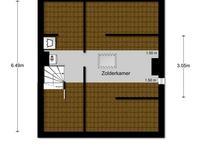 Tutein Noltheniusplein 18 in Purmerend 1442 WS