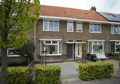 Amaliastraat 33 in Sneek 8606 BE