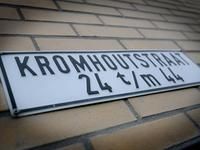 Kromhoutstraat 24 in Deventer 7425 AX