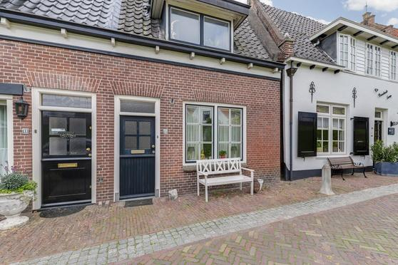 Dorpsstraat 135 in Lexmond 4128 BX