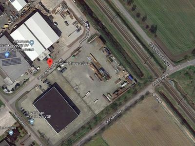 Secr Trooststraat 4 in Staphorst 7951 TE
