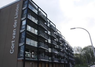 Cort Van Der Lindenlaan 24 in Pijnacker 2641 XN