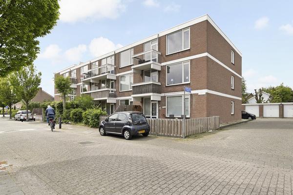 Braambos 37 in Noordwijkerhout 2211 NP