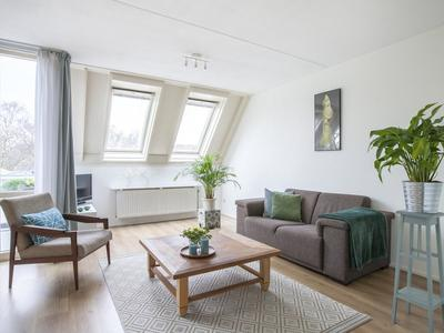 Lange Noodgodsstraat 28 in Gouda 2801 RS