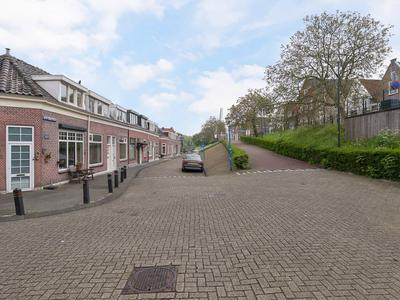 Van Der Horststraat 25 in Maassluis 3141 TH