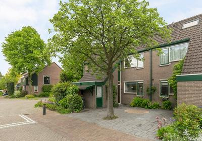 Olijfgaarde 25 in Zoetermeer 2723 BA