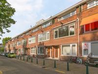 Spechtstraat 20 A in Rotterdam 3082 MC