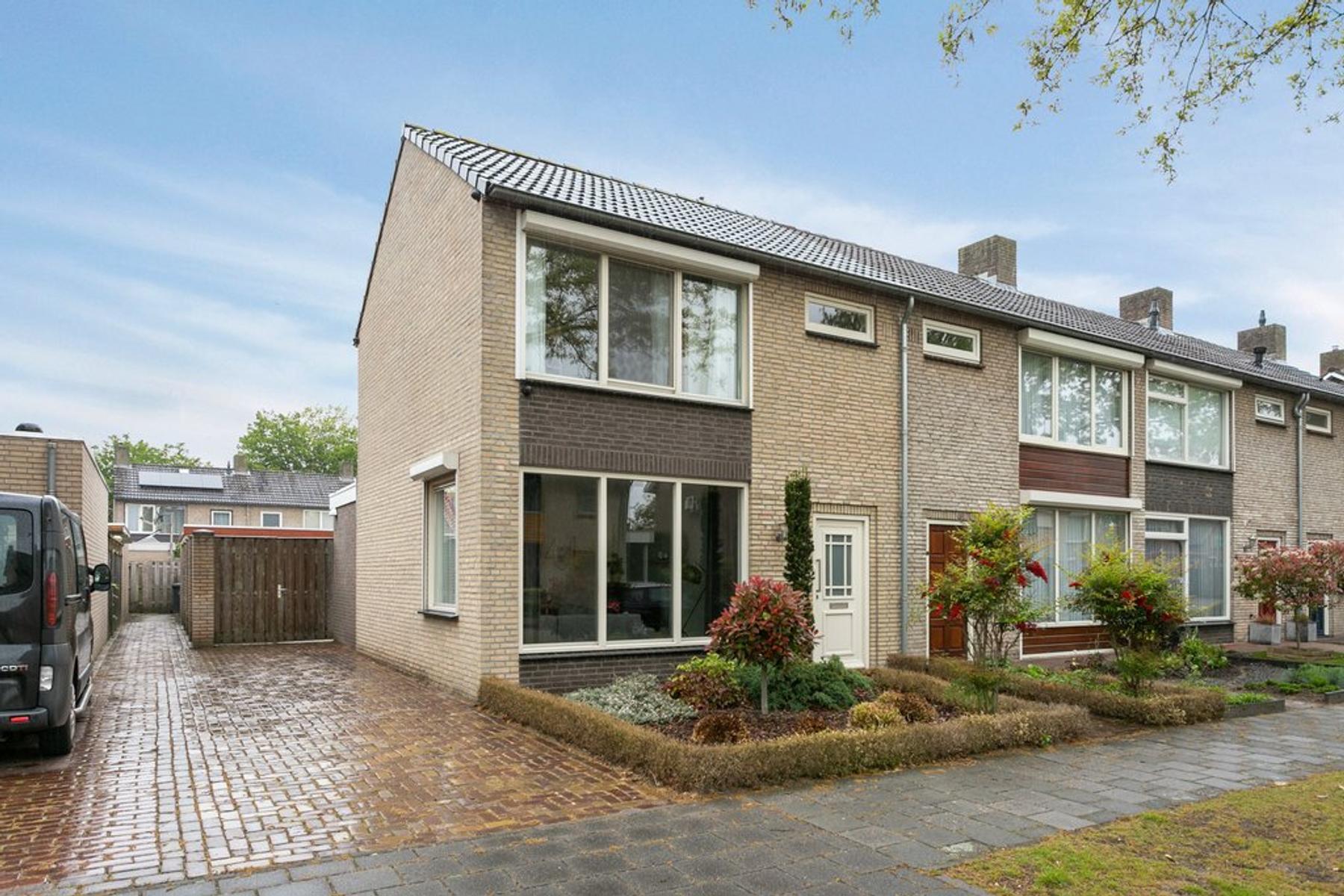 Hertog Janstraat 29 in Lieshout 5737 CS