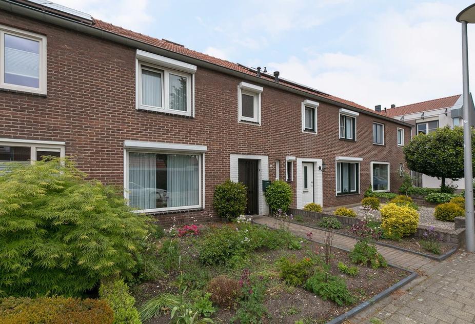 Wervelstraat 64 in Horst 5961 VC
