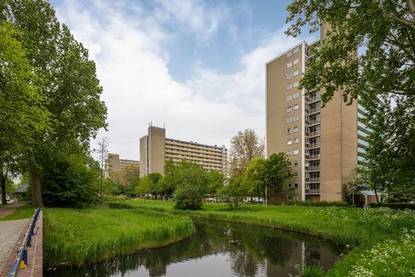 Langswater 699 in Amsterdam 1069 EG