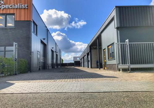 Rollecate 3 in Nieuwleusen 7711 GG