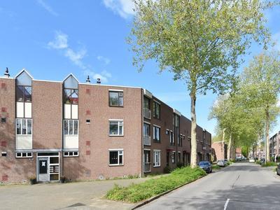 Velddreef 95 in Zoetermeer 2727 CC