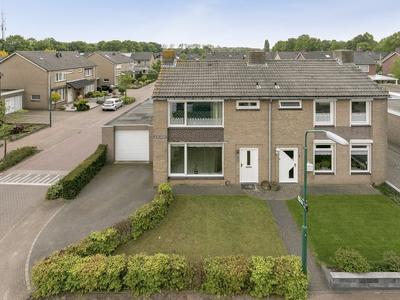 Jan Van Cuijkstraat 1 in Vierlingsbeek 5821 BR