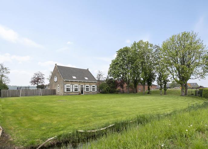 Tholenseweg 29 in Halsteren 4661 PB