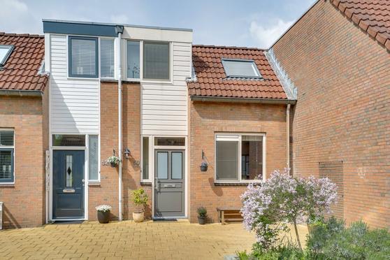 Graaf Anselmdek 50 in Nieuwegein 3434 DT