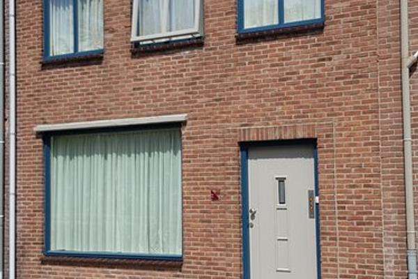 Zuidzandsestraat 20 in Oostburg 4501 AP