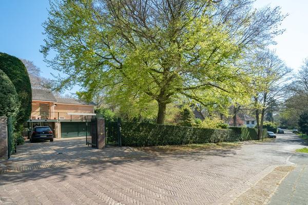 Laan Van Rhemen Van Rhemenshuizen 12 in Wassenaar 2242 PT