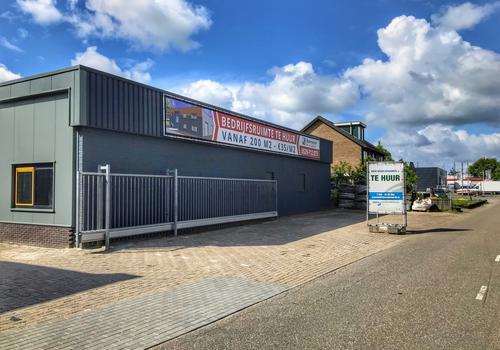 Rollecate 3 K in Nieuwleusen 7711 GG